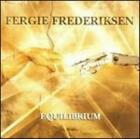 Equilibrium by Fergie Frederiksen: New