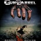 Damage Dancer by Gun Barrel: New
