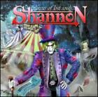 Circus Of Lost Souls by Shannon: New