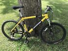 Cannondale F300 Frame 20 with 26 Wheels 24 speed