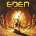Open Minds by Eden: New