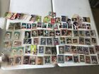 Big Lot of Unsorted Nolan Ryan Baseball Trading Cards