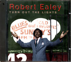 Robert Ealey - Turn Out The Lights CD