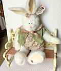 Boyds Bear Bunny Collection - Heart to Heart Friends-   17