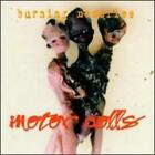 Burning Memories by Motor Dolls: New