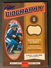 Gary Carter Cards, Rookie Cards and Autograph Memorabilia Guide 16