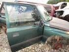 Rear Axle w o ABS 2Dr Manual Transmission Fits 96 98 SUNRUNNER 201819