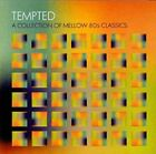 TEMPTED A Collection Of Mellow 80s Classics   - CD BRAND NEW SEALED MUSIC ALBUM