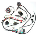 Wiring Harness CDI STATOR 5 Pin Ignition System 50CC 125CC Mini ATV Accessories