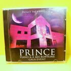 1st Edition (PRINCE Piano & a Microphone GALA EVENT) 2 Cds 33/500 Poster Rare