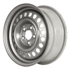Reconditioned 14X6 Silver Steel Wheel for 1992 1998 Oldsmobile Achieva 560 08011