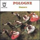 Dances: Poland by Various Artists: New
