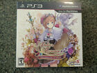 Atelier Rorona The Alchemist of Arland Limited Edition Sony PS3 BRAND NEW