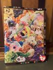 2001 TY Plush & Beanie Baby Retailers Catalog~62 Pages~Nice Collectible~Rare