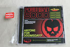 Anyone For Doomsday? - Powerman 5000 (CD 2001) RARE Deleted version Rob Zombie