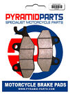 Cagiva 900 Elefant I.E. 91-92 Rear Brake Pads