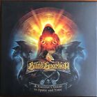 A Traveler's Guide to Space & Time [Box] by Blind Guardian Japan # 1061 of 8000
