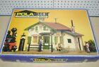 LGB POLA 915 Crossing Keepers House G Scale NEW