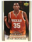 Top 15 Kevin Durant Rookie Cards 24