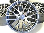 19 WHEELS RIMS FIT MERCEDES BENZ S550 Style AMG S63 C63 Edition New Set of 4