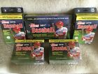 2019 TOPPS HERITAGE LOT FACTORY SEALED HOBBY BOX AND MUCH MORE