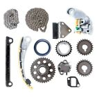 For Chevy Tracker 1999 2003 Melling 3 4198S Engine Timing Set