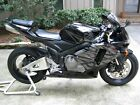 2005 Honda CBR600RR  Beautifully maintained and kept - looks brand new