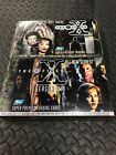 1995 Topps The X-Files Season 1 And 2 Sealed Trading Card Hobby Boxes