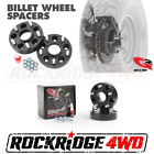 G2 5X5 BOLT PATTERN W 15 INCH WHEEL SPACERS FOR JEEP WRANGLER JK 07 18 PAIR