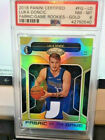 Top Luka Doncic Rookie Cards to Collect 26