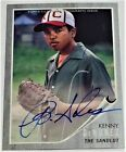 2018 Topps The Sandlot 25th Anniversary Blu-Ray Baseball Cards 13