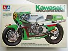 Tamiya Vintage 1:12 Scale Kawasaki KR500 GP Racer Model Kit New Kork Ballin