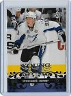 Steven Stamkos Rookie Cards and Autograph Memorabilia Guide 31