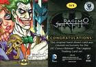 2013 Cryptozoic Batman: The Legend Trading Cards 19