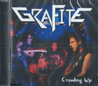GRAFITE - Crawling Up - Hard Rock Music CD