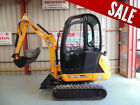 JCB 8018 MINI EXCAVATOR 2015 View The Video