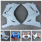Left+Right Half Fairing Belly Bodywork Panel Fit For Suzuki SV650 SV1000 03-11