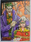 2015 Cryptozoic DC Comics Super-Villains Trading Cards - Product Review Added 54