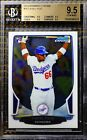 Yasiel Puig Rookie Cards Checklist and Guide  18