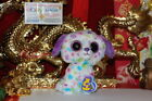 TY BEANIE BOOS DARLING POLKA DOT DOG.JUSTICE EXCLUSIVE.6