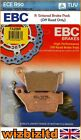 EBC Rear R Brake Pad CCM 604 E DS 1998-2003 FA208R