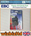 EBC Rear GG Brake Pad Beta Rev 4T 250 2007-2008 FA403