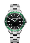 RAYMOND WEIL Tango Diver Gents Watch 8260-ST7-20001 - RRP £950 BRAND NEW