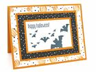 Stampin Up Cards Halloween Cards Halloween Card Autumn Combined Shipping