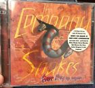 The Company of Snakes Here They Go Again Double CD Whitesnake Deep Purple