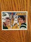 Joe Namath Cards, Rookie Cards and Autographed Memorabilia Guide 5