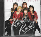 Rachel Rachel - Way to My Heart CD