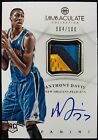 Anthony Davis Rookie Cards Checklist and Gallery 44