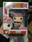 Funko Pop! Target Exclusive Home Alone Kevin #625 (comes with beanie)