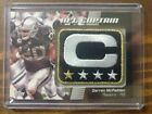 2012 Topps Football NFL Captain Patch Relic Cards Visual Guide 42
